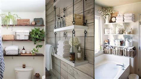 26 great bathroom storage ideas 26 bathroom wall storage ideas youtube