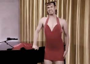 jim carrey on in living color jim carrey dress gif find on giphy