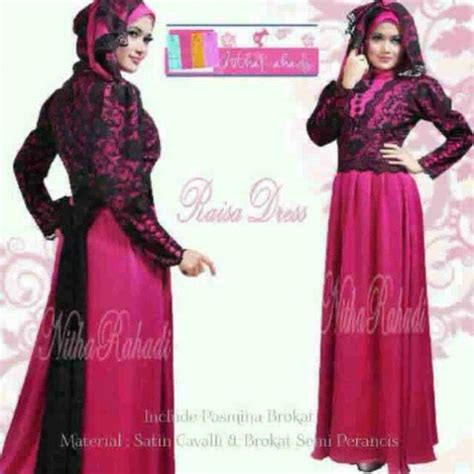 Dress Terusan Anak Kancing Warna Sz0 baju pesta dan sarimbit kebaya raisa dress made by order outlet nurhasanah outlet baju