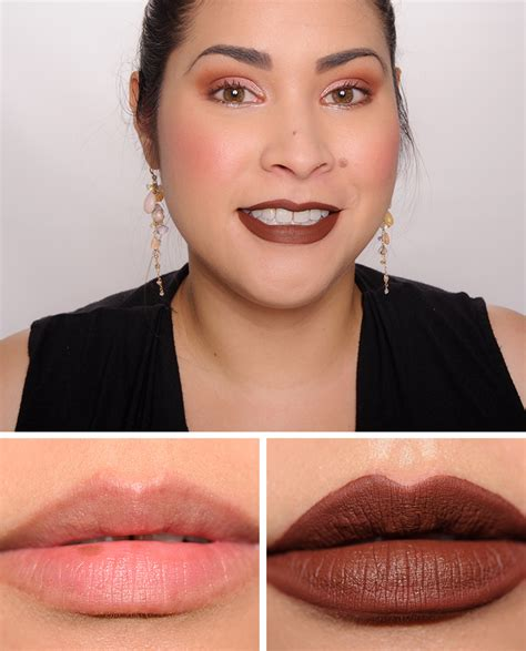 By Nature faced mrs roper by nature melted matte