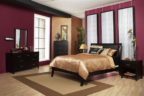 bedroom with black furniture violet bedroom colors with black furniture decolover net