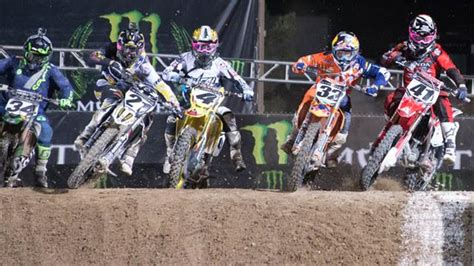 ama motocross tv pro 2015 monster energy supercross television schedule