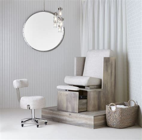 modern pedicure furniture 38 best no plumbing pedicure chairs images on
