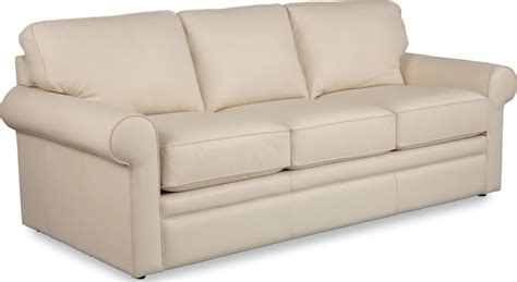 lazyboy leather sofa furniture adorable lazy boy leather sofa bring comfort relaxation homelena