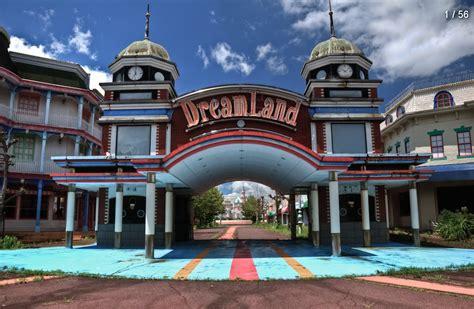 dreamland theme nara dreamland theliterarysisters
