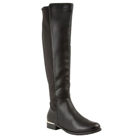 lotus elousie womens boots from charles