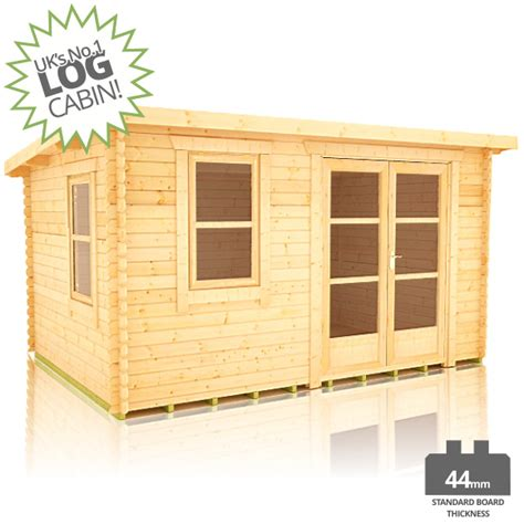 log cabin uk log cabins garden log cabins for sale the uk s no 1