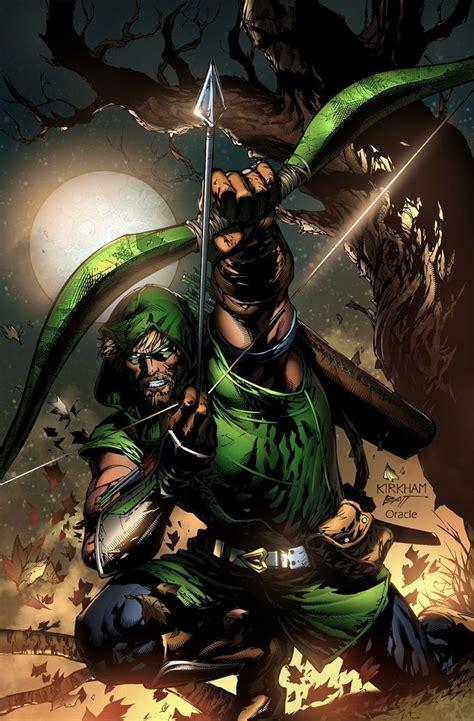 Dc Comics Green Arrow 2 428 best images about green arrow on greenarrow mike d antoni and deviantart