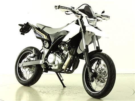 125 Motorrad Yamaha Wr by Yamaha Wr 125 X 125 Ccm Motorr 228 Der Moto Center Winterthur