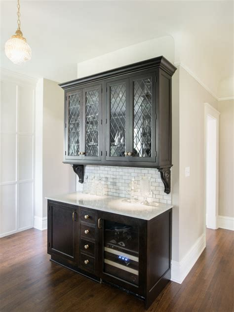 leaded glass for kitchen cabinets leaded glass cabinets transitional kitchen kristin