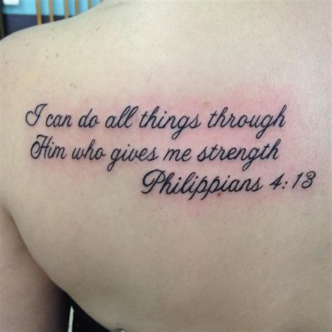 good bible verses for tattoos bible verses tattoos a made up of your favorite