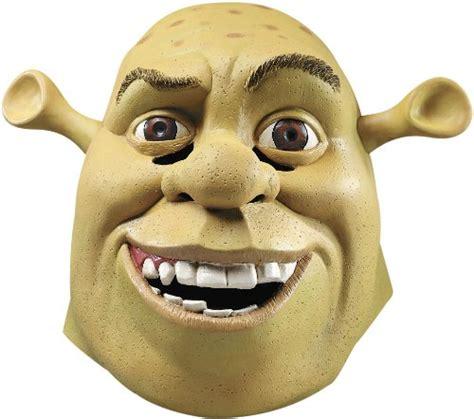 printable shrek mask image gallery shrek mask