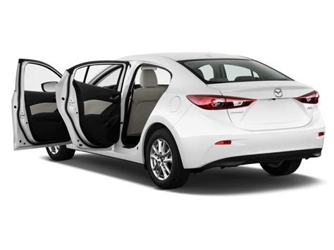 mazda full size sedan image 2016 mazda mazda3 4 door sedan auto i touring open