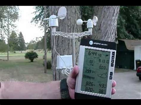 ambient weather ws 2080 wireless home weather station