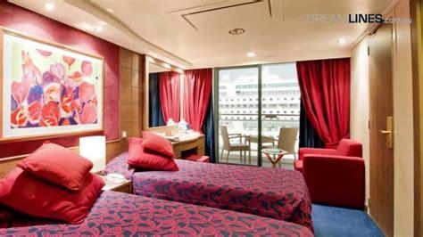 Msc Divina Interior Cabin Msc Musica Ship Tour Overview Youtube