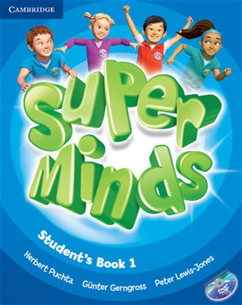 libro super minds level 4 libros de ingl 233 s para ni 241 os primaria cambridge university press espa 241 a