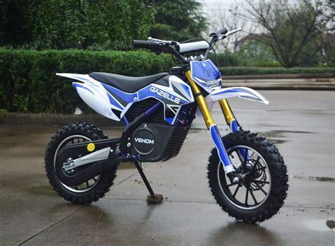 mini motocross bikes free ship green 500 watts electric dirt bike 24volts