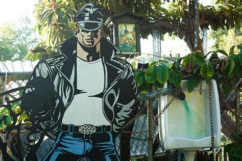 tom house book club 21 tom house tom of finland in los angeles