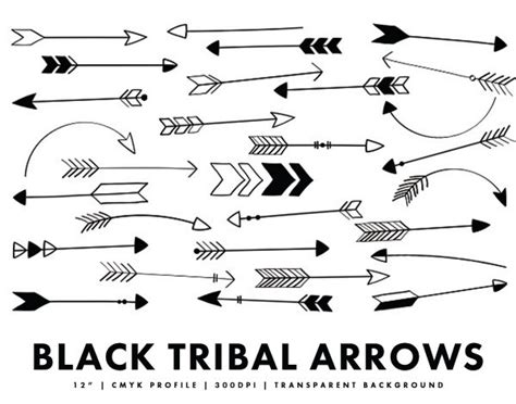 arrow doodle free vector black arrows arrow clipart doodles clip pack digital
