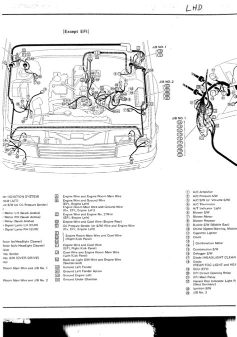 toyota altezza wiring diagram engine diagram and wiring