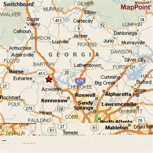 cartersville map cartersville ga pictures posters news and on