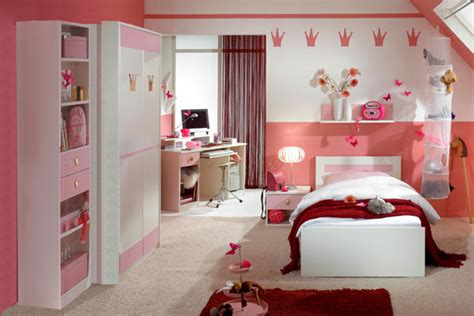 bedroom ideas for girls 15 cool ideas for pink girls bedrooms digsdigs