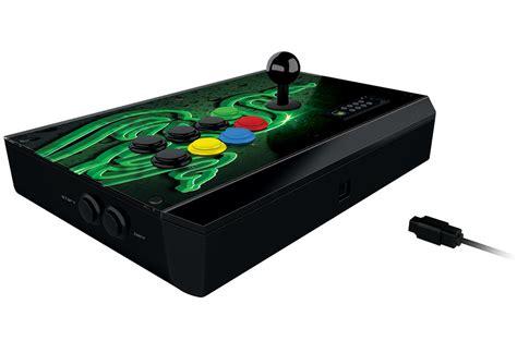 Razer Atrox razer launches atrox arcade stick with support from fighting community techpowerup