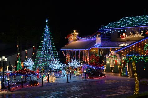 news1130 s 2014 christmas lights and events spotter news