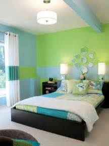 Green Bedroom Decorating Ideas wallpaper murals and more hgtv