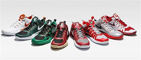 college themed shoes nike releases new awesome college themed sneaker