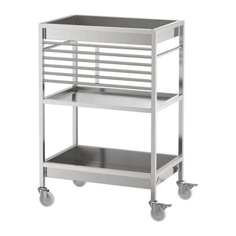 kungsfors kitchen trolley ikea