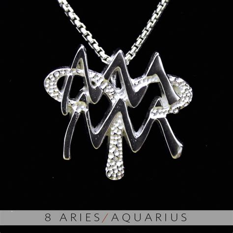unity design concepts the aries and aquarius silver