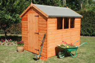 Sheds by Countrywide Wooden Sheds And Timber Outbuildings Made In