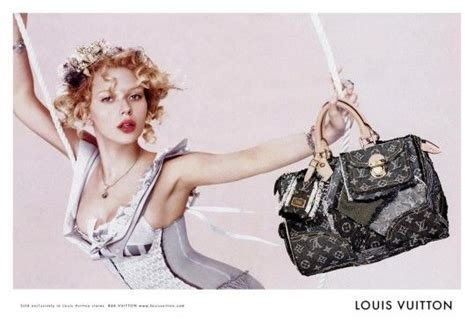 Johansson For Louis Vuitton Part Two Style It 2 by 17 Best Images About Faces Of Vuitton On