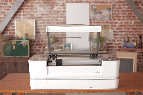 Printer Glowforge Glowforge Laser Cutter Make A Sketch