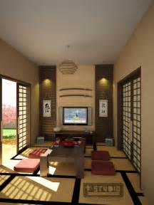 Japanese Living Room by Japanese Living Room By Fakhri Aulia On Deviantart