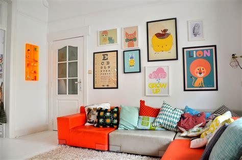 decorar interiores casa c 243 mo decorar una casa para ni 241 os