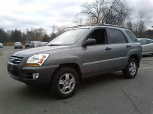 Kia Lx 2008 New And Used Kia Sportage Cars For Sale In Ontario