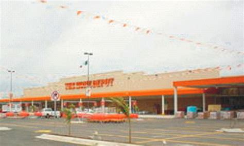 the home depot veracruz 171 seica construction