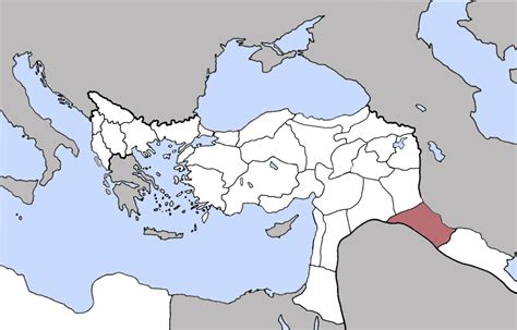 where was the ottoman empire located baghdad vilayet wikipedia