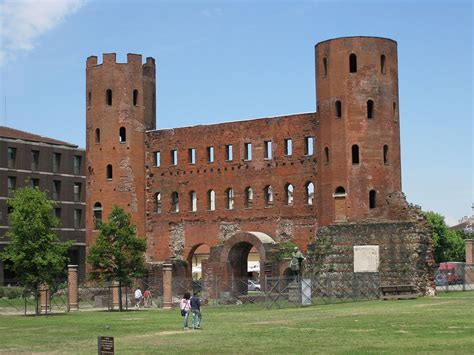 porta torino palatine towers
