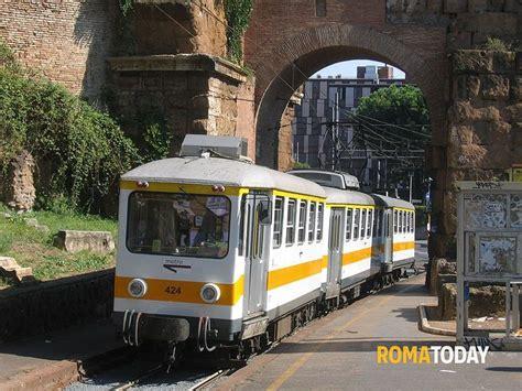 ferie d ufficio ferrovia roma giardinetti pugno duro di atac contro gli