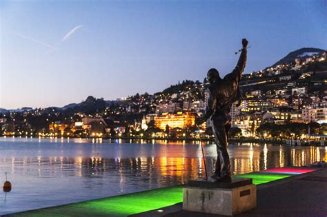 Lights Out Song Happiness In Montreux The Crowded Planet