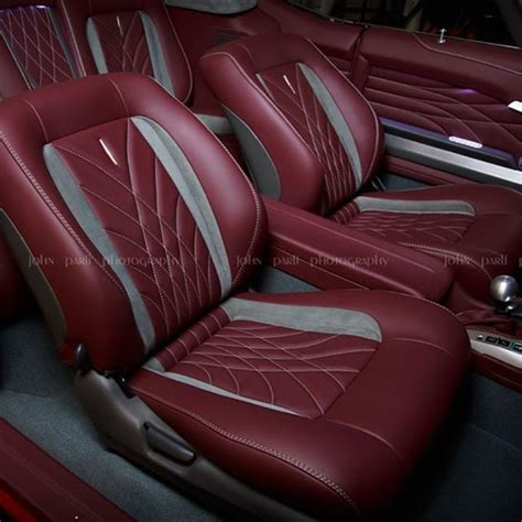 Auto Upholstery by 435 Best Images About Kustom Auto Interiors On