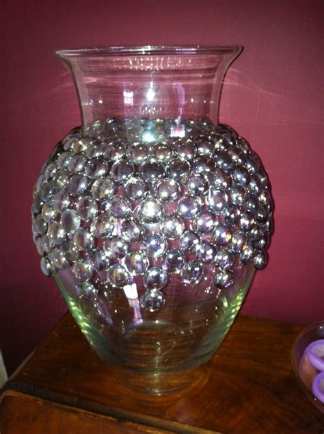Glass Nuggets For Vases by 1000 Images About Glass Nugget Ideas On Glass
