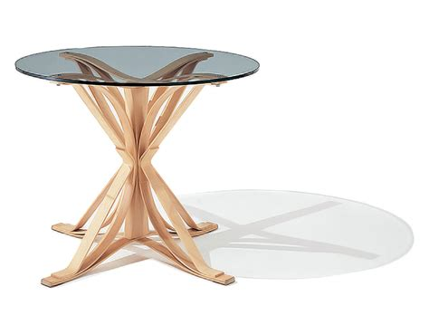 frank gehry coffee table gehry face off table hivemodern com