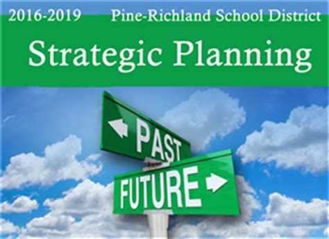 pine richland school district overview