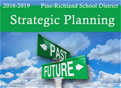pine richland school district overview