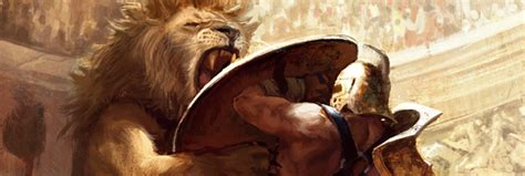 gladiator film lion gladiator vs lion 890 hollywood progressive