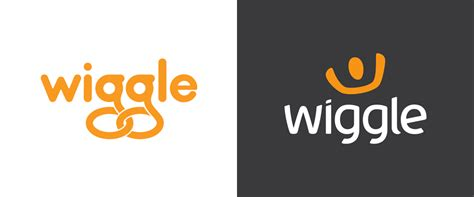wigglecom all black friday brand new new logo for wiggle by brandopus